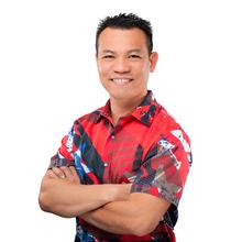 Tim Mai
